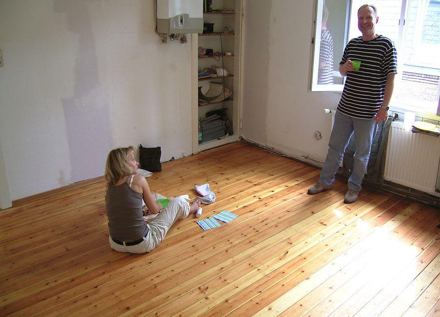 Kiefer kommode aufarbeiten massivholz tv lowboard m bel for Badezimmer kommode weiay