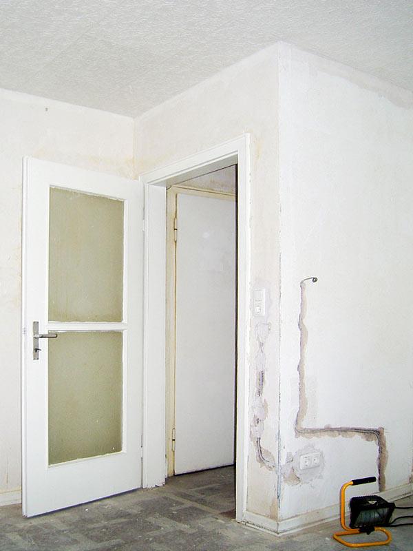 Pin Kleine Wohnung Renovieren Günstige Tricks Für Die ...